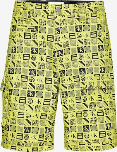 Calvin Klein Jeans Cargo Shorts in mischfarben, Produktansicht