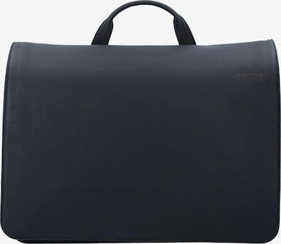SALZEN Messenger 38 cm in schwarz, Produktansicht
