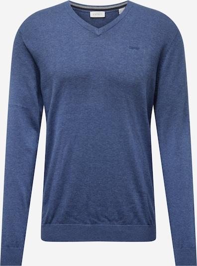 ESPRIT Pullover in rauchblau, Produktansicht