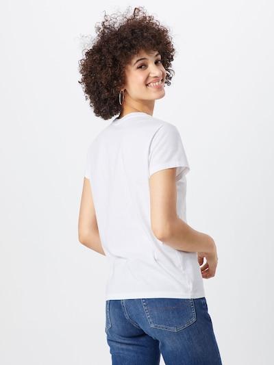 POLO RALPH LAUREN Shirt in weiß: Rückansicht