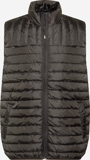 Only & Sons Bodywarmer 'Paul' in de kleur Zwart, Productweergave
