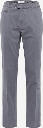 BRAX Chino trousers 'Style Everest' in grey, Item view