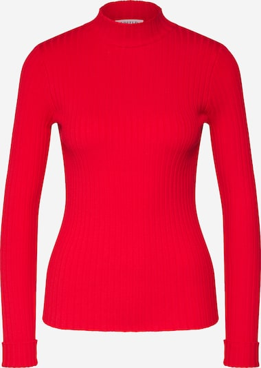 EDITED Pullover 'Jannice' in rot, Produktansicht