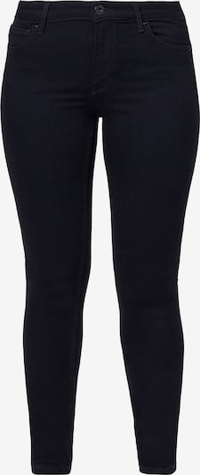 HALLHUBER Jeans 'Mia Stay Black' in black denim, Produktansicht