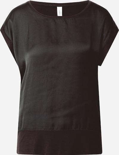 Soyaconcept Shirt 'Thilde 6' in de kleur Zwart, Productweergave