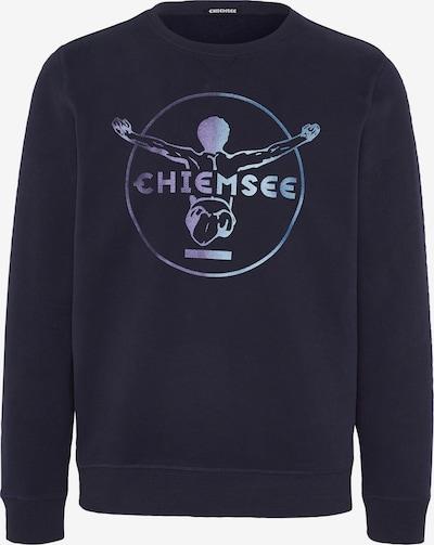 CHIEMSEE Sportsweatshirt in nachtblau, Produktansicht
