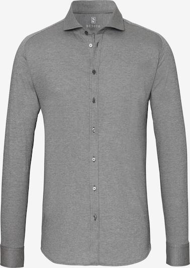 DESOTO Hemd in grau, Produktansicht
