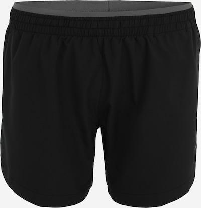NIKE Sportbroek 'Elevate' in de kleur Zwart, Productweergave