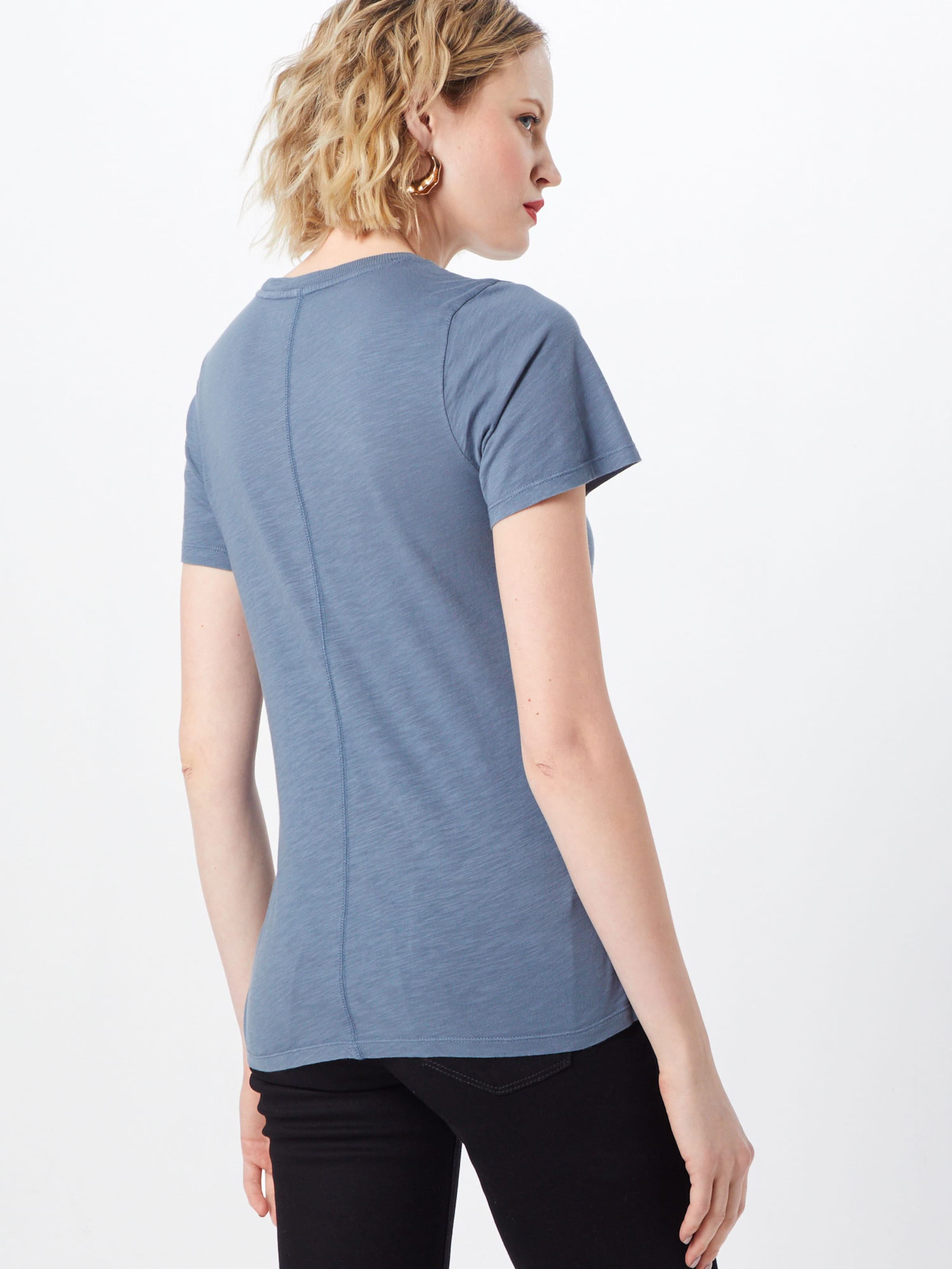 Bleu Gap gris T shirt En drBsthQCx