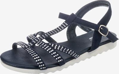 LICO Sandalen 'SOLEA' in nachtblau, Produktansicht