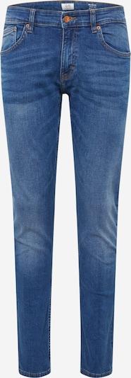 Q/S designed by Jeans in de kleur Blauw denim, Productweergave