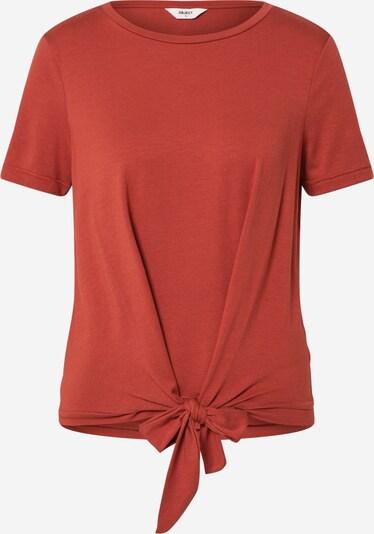 OBJECT Shirt in rot, Produktansicht