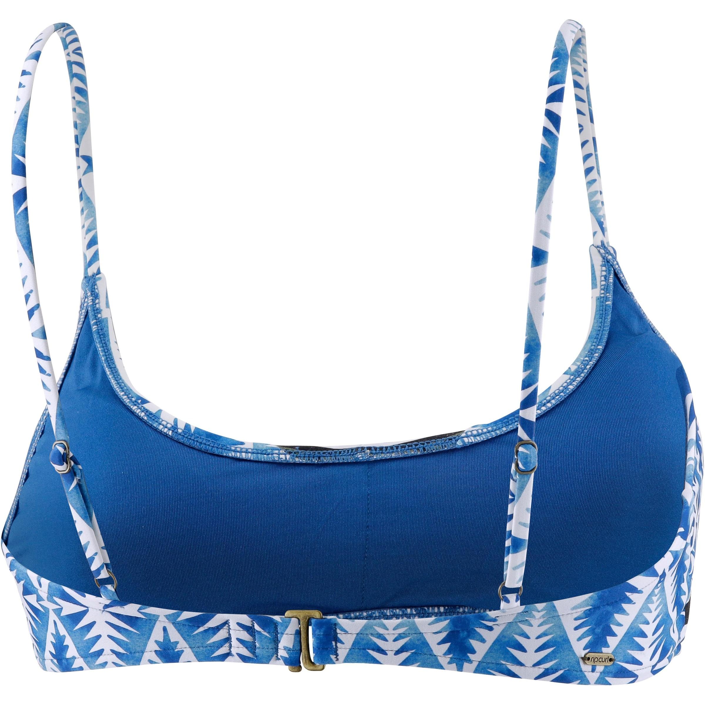 Kauf Verkauf Online RIP CURL 'Beach Bazaar' Bikini Oberteil Damen Freiheit Genießen Auslass Bestseller Günstig Kaufen Niedrigen Preis Versandkosten Für Günstig Kaufen Neueste O0dMnRp