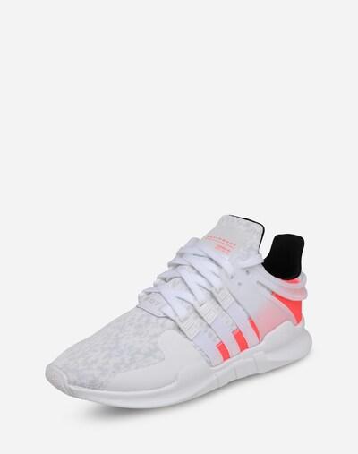 ADIDAS ORIGINALS Sneaker 'Support' in pink / weiß: Frontalansicht