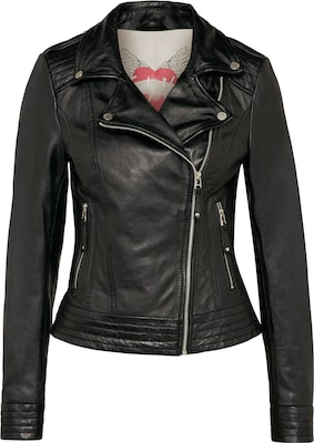 FREAKY NATION Casual Bikerjacke