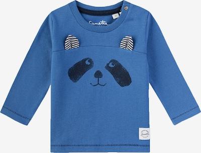 Sanetta Kidswear Shirt in blau, Produktansicht