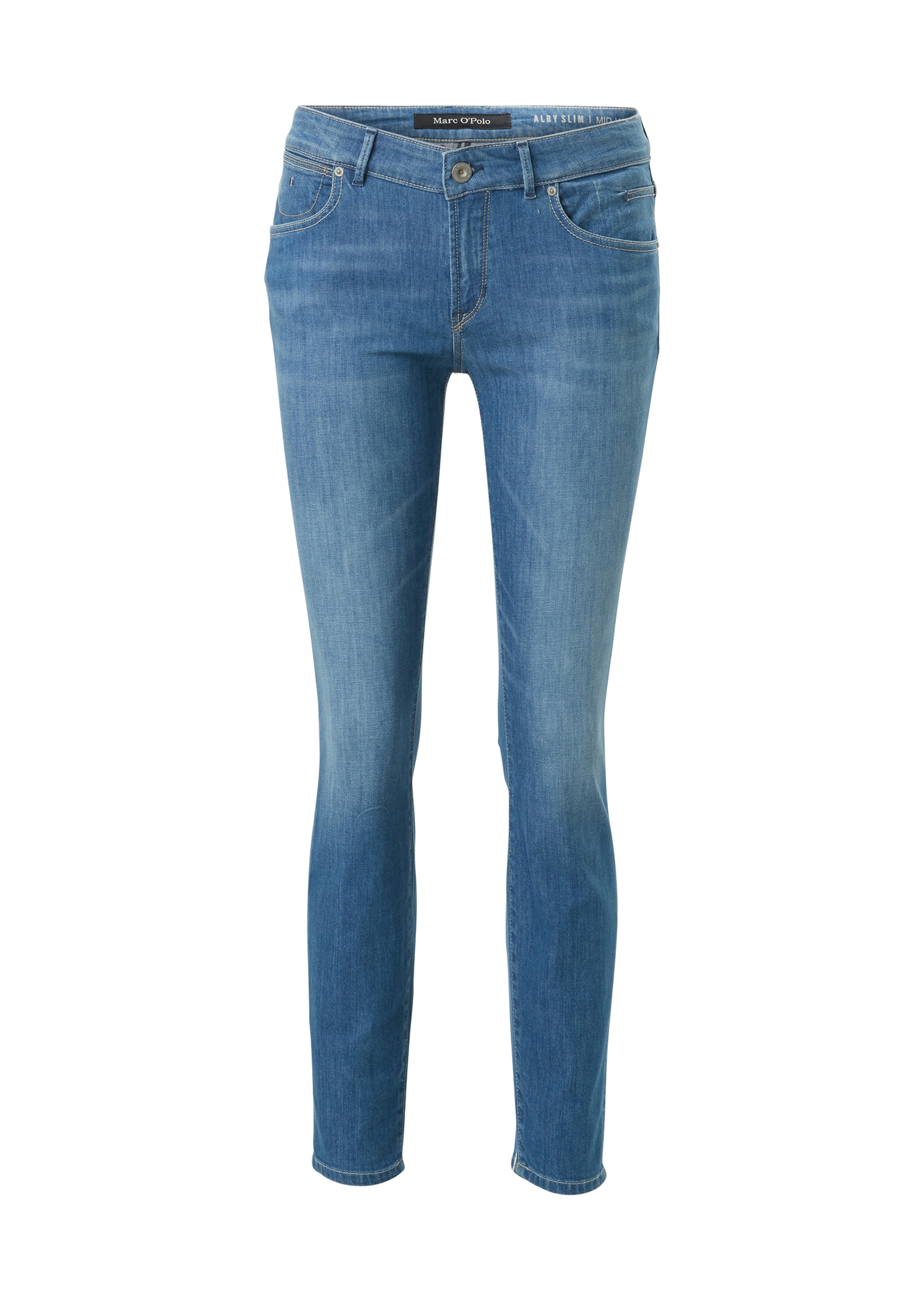 Blue Denim Jeans 'alby' Marc In O'polo IWE2eDYH9