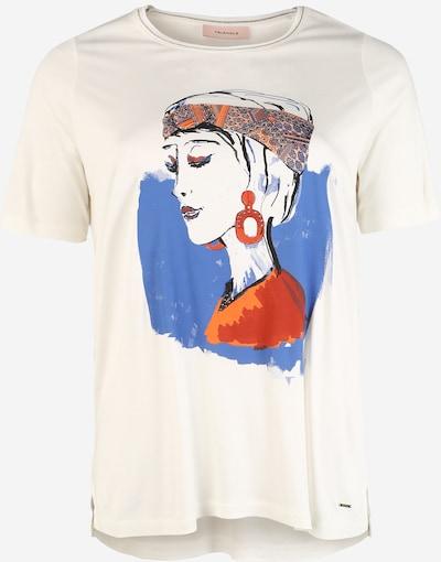 TRIANGLE Shirt in de kleur Wit, Productweergave