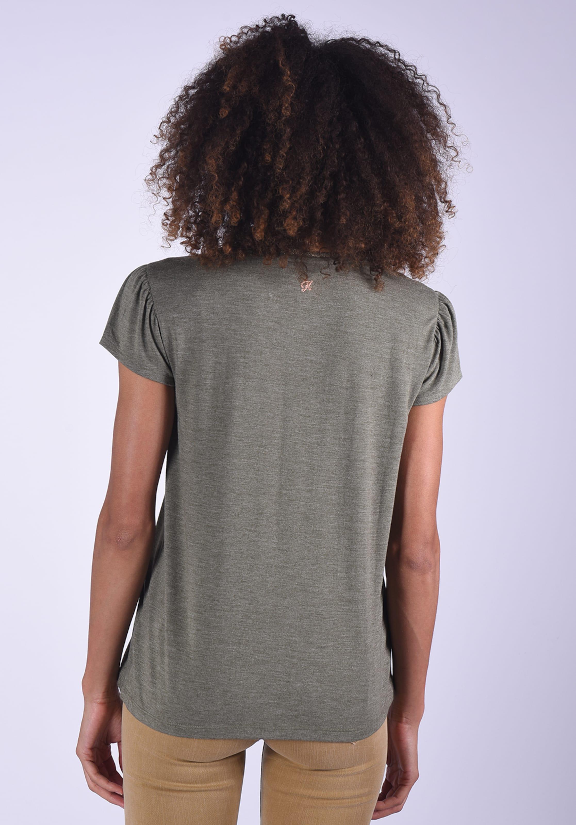 'time Kaporal Raisin' shirt Grün In T tsQohBdxrC