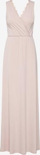 ABOUT YOU Robe de soirée 'Flora' en rose, Vue avec produit