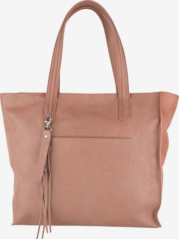 LEGEND Handbag 'Daruto' in Pink