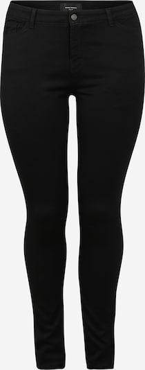 Vero Moda Curve Jeans 'SHAPEUP VI506 NOOS' in de kleur Black denim, Productweergave