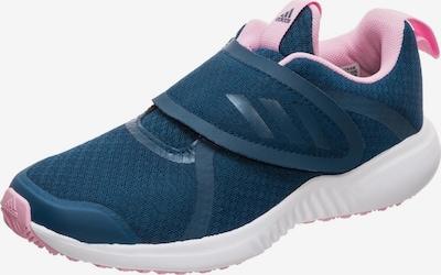 ADIDAS PERFORMANCE Laufschuh 'Forta Run' in blau / pink, Produktansicht