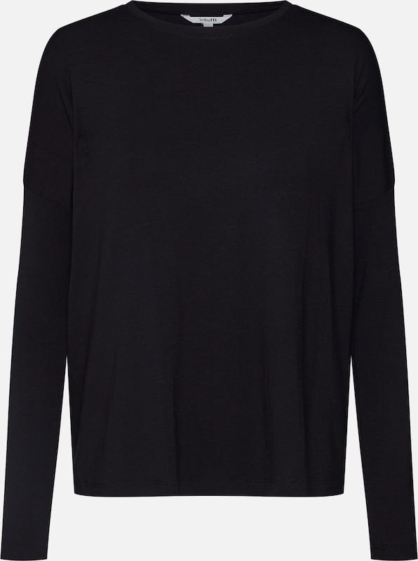 Mbym 'daria' shirt En T Noir ALj345Rq