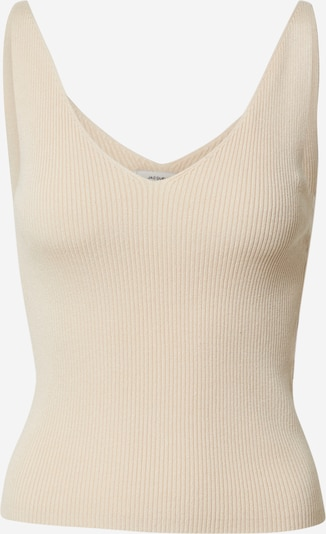 JACQUELINE de YONG Top 'NANNA' - béžová, Produkt