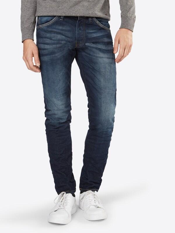 JACK & JONES Slim Fit Jeans 'Glenn'