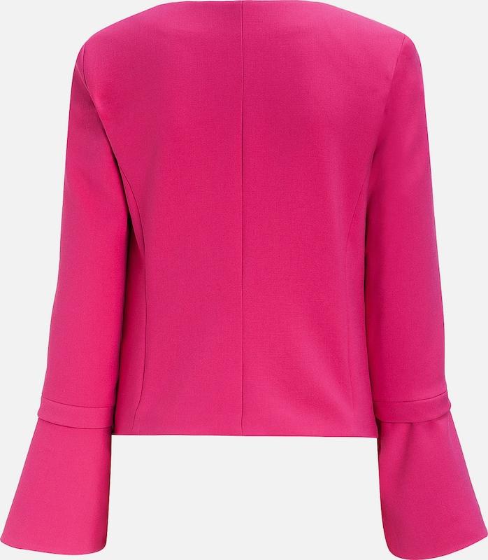 MORE & MORE Blazer, pink