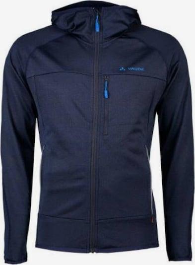 VAUDE Jacke ' Tekoa Fleece Jacket ' in blau, Produktansicht