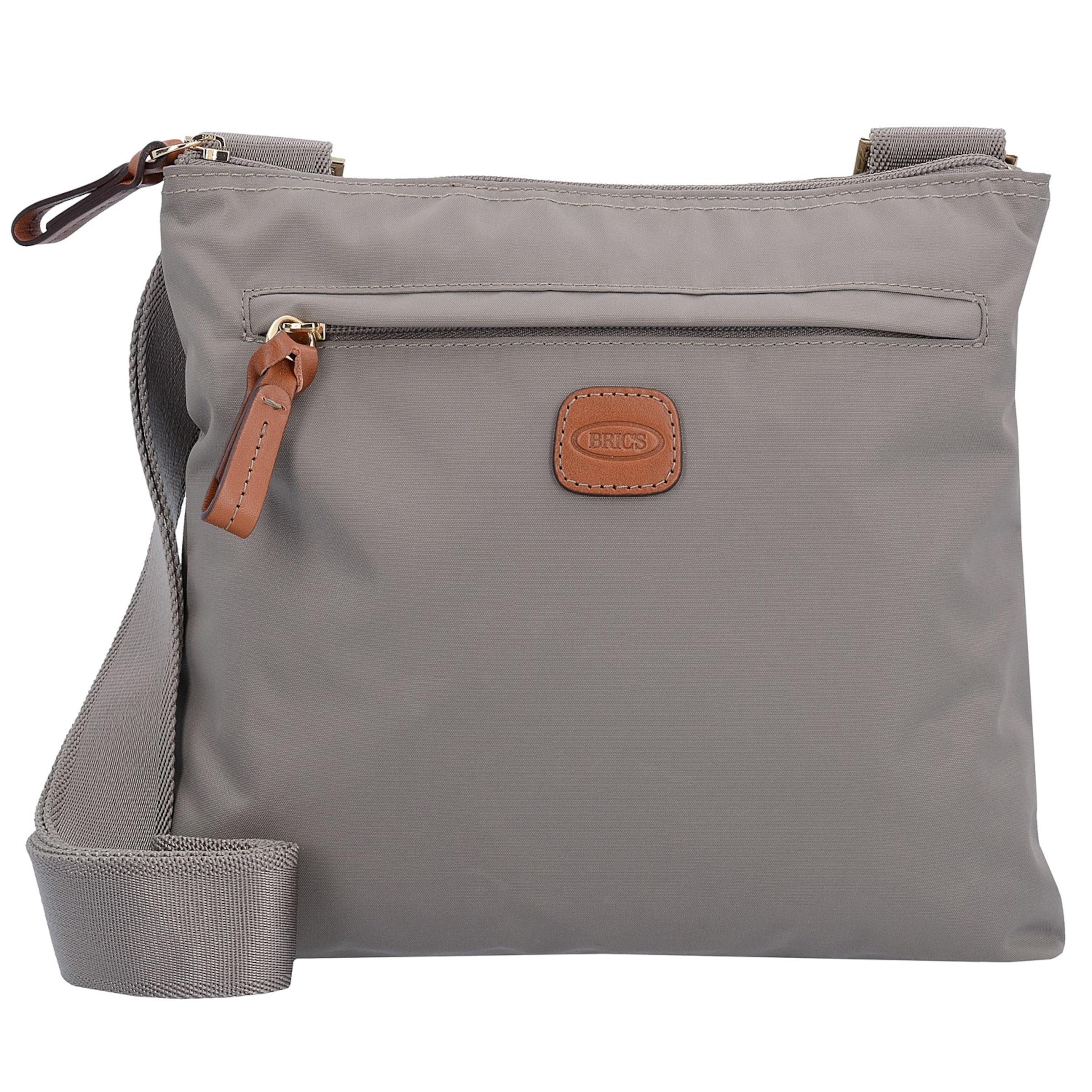 Bric's X-Bag Umhängetasche 26 cm Billig Freies Verschiffen Große Überraschung 2018 Neue Preiswerte Online Mode-Stil Günstig Online AQesIuKbem