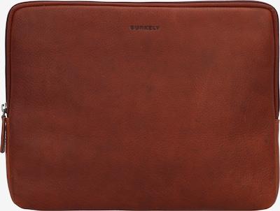 Burkely Laptophülle 'Antique Avery' in braun, Produktansicht