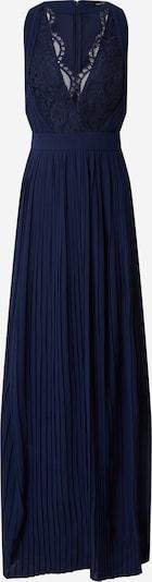 TFNC Robe de soirée 'MADALEN MAXI' en bleu marine, Vue avec produit