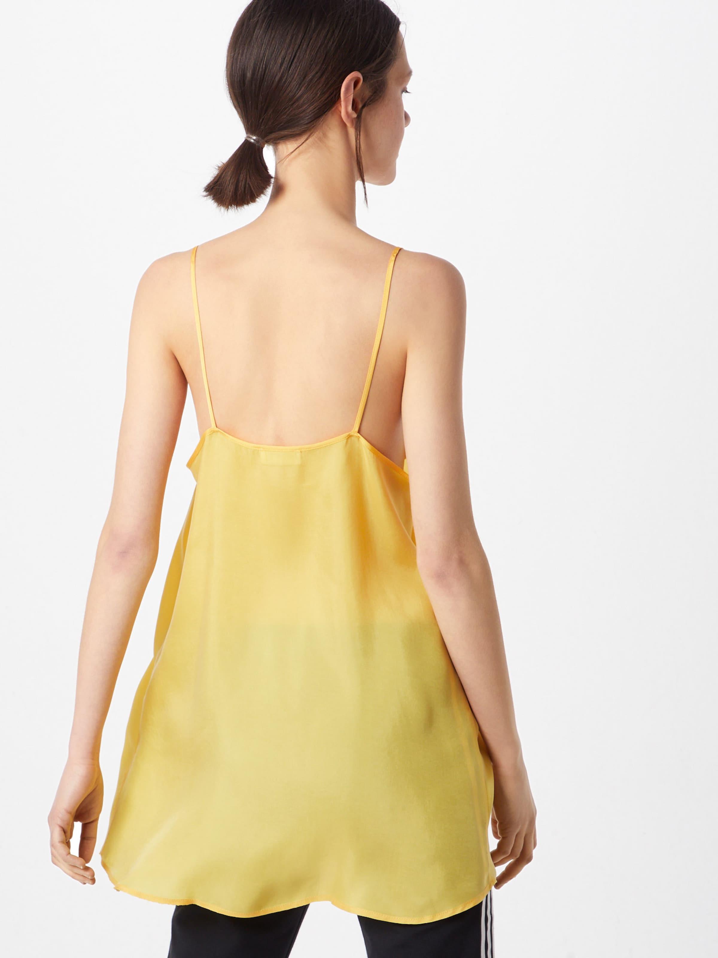 In 'nonogarden' Gelb Vintage American Top O0mnwNyv8