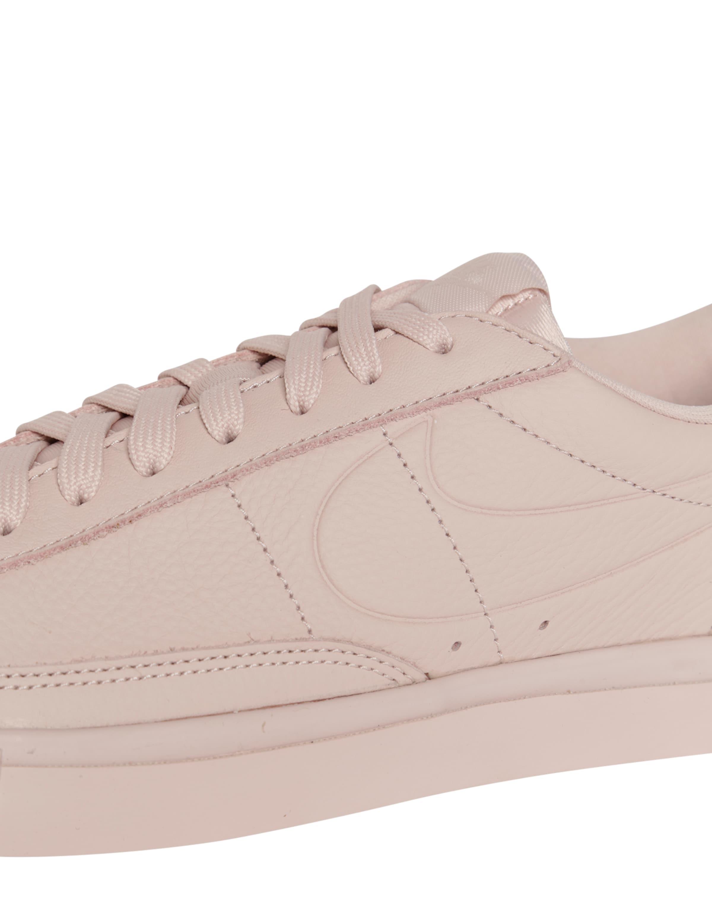 Nike Sportswear Low Turnschuhe 'Blazer Low Sportswear Leder Verkaufen Sie saisonale Aktionen dab1ed