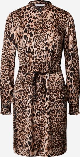 PIECES Kleid 'PCDIMI' in schwarz, Produktansicht