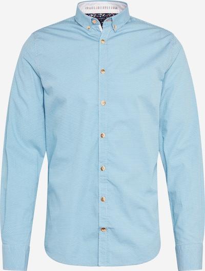 kék / fehér COLOURS & SONS Üzleti ing, Termék nézet