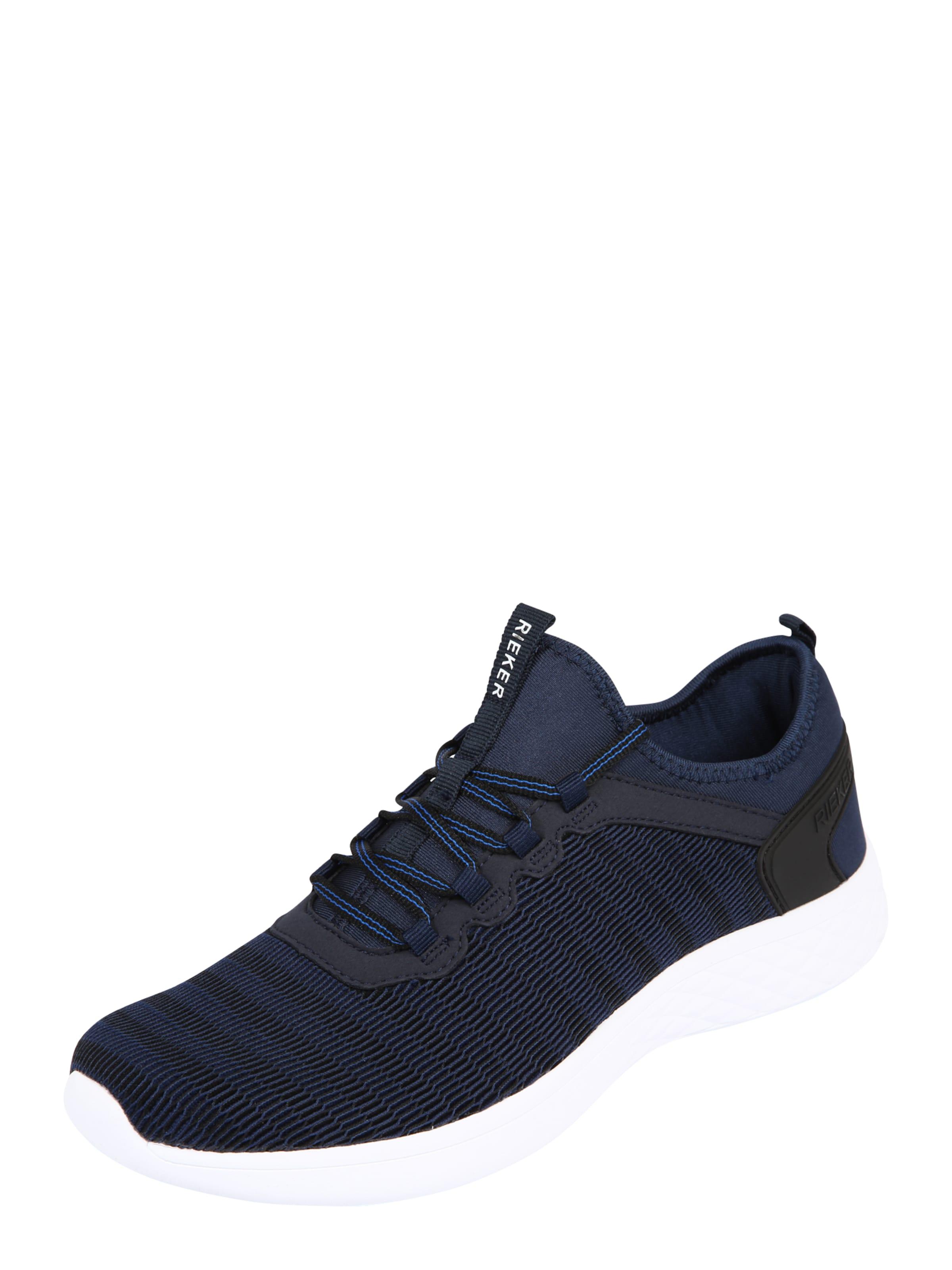 RIEKER Sneaker Low Günstige und langlebige Schuhe