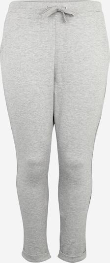 Urban Classics Pantalon 'Terry' en gris clair, Vue avec produit