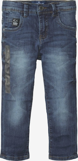 TOM TAILOR Jeans 'Tim' in blue denim, Produktansicht