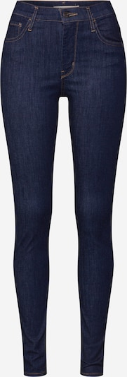 LEVI'S Jeans '720™ HIRISE' in de kleur Blauw denim, Productweergave