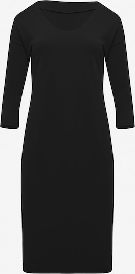 TALENCE Robe en noir, Vue avec produit