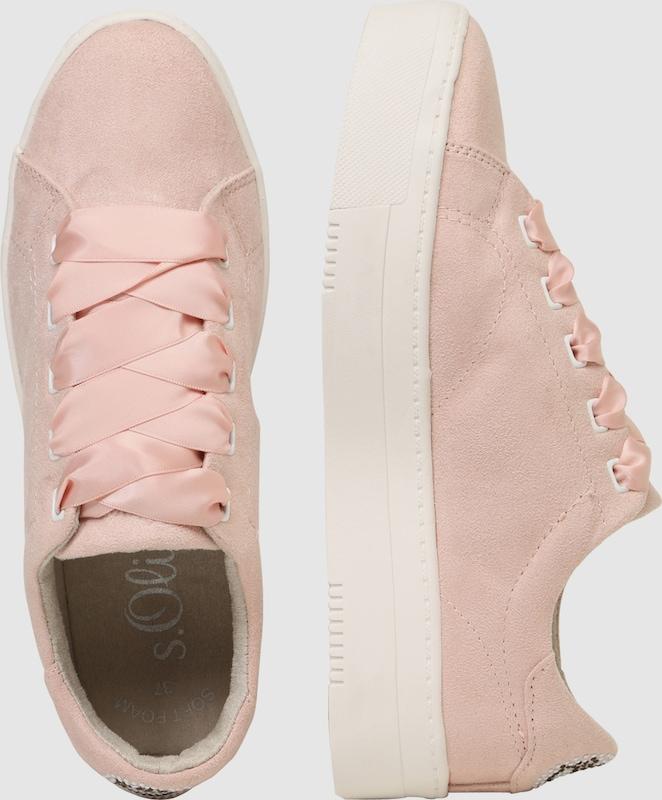 s.Oliver RED LABEL Sneaker Günstige und langlebige Schuhe