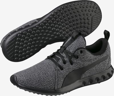 PUMA Sneaker 'Carson 2 Knit' in schwarz, Produktansicht