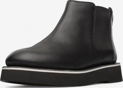 CAMPER Stiefeletten 'Tyra' in schwarz / weiß, Produktansicht