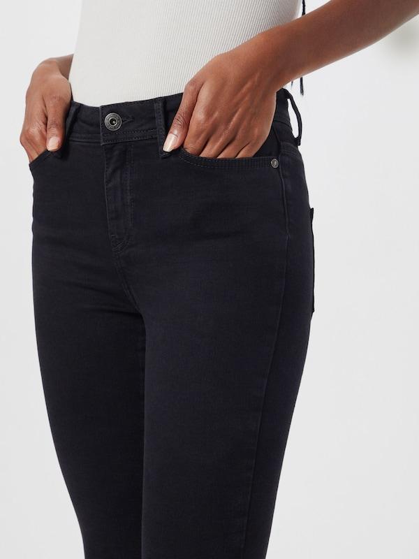 In Schwarz Jeans 'vicky Noisy Ex Skinny May Nw Noos' MVpSUzGq
