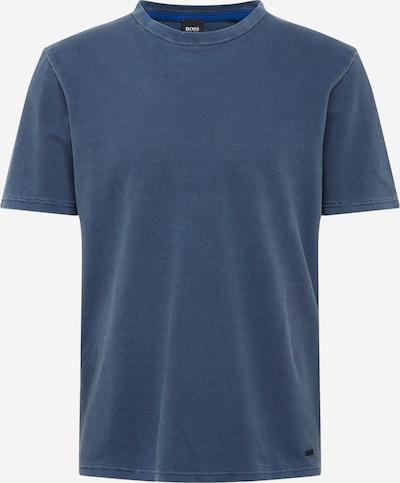 BOSS Tričko 'Tasik' - námořnická modř, Produkt