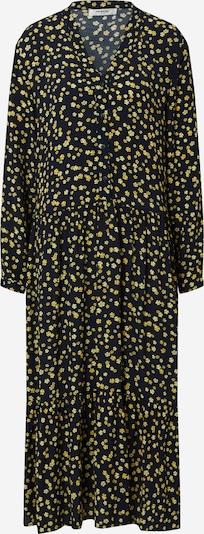 MOSS COPENHAGEN Kleid 'Calina' in nachtblau, Produktansicht